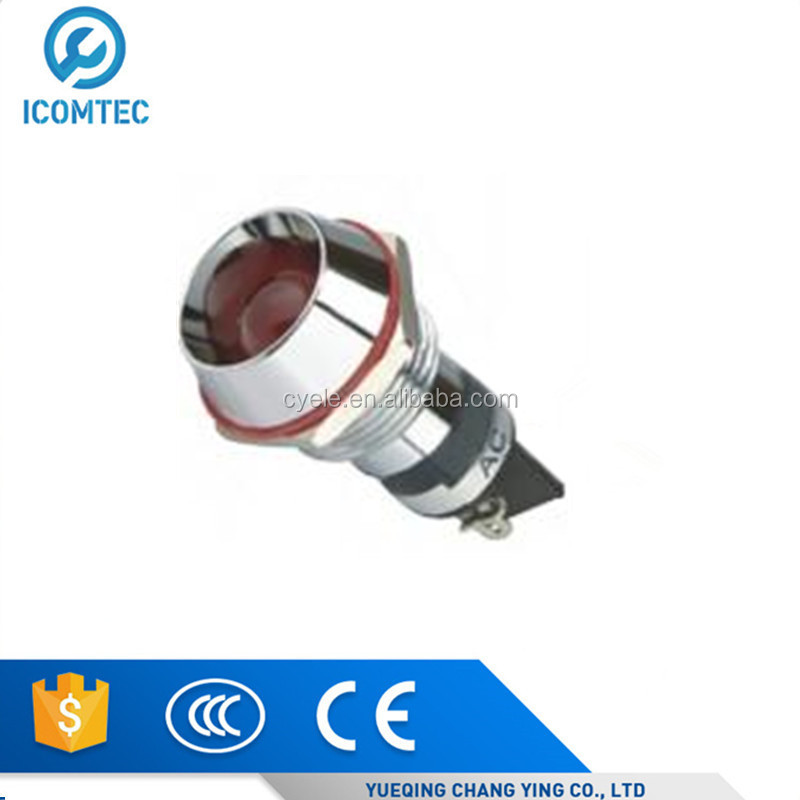 Good quality AD22C-16T LED mini indicator light 16mm
