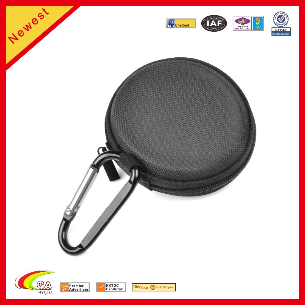 EVA Earphone Case Headset Earphone Bag