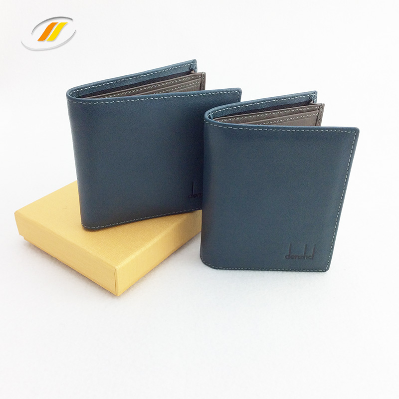 Men Gender and Leather Material Leather Wallet For Boys Mexican Leather Wallets