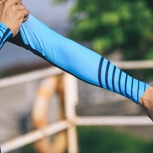 Spandex Nieuwe <span class=keywords><strong>Goedkope</strong></span> Fietsen compressie <span class=keywords><strong>Arm</strong></span> Mouwen Groothandel Ademend Fiets Armwarmers