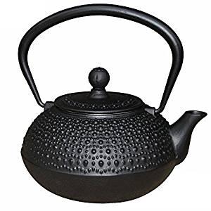Iron supplementation southern iron kettle iron kettle Japan-made iron kettle teapot new turtle Arale 0.9L RST-IPJ013