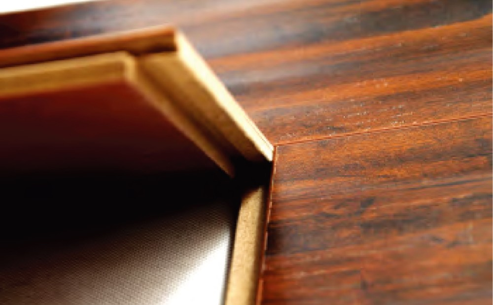 8mm Ac3 Hdf Waterproof Laminate Flooring Buy Aquastep
