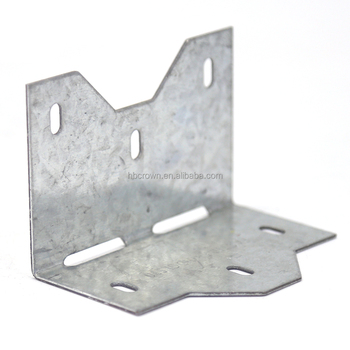 Iron Corner Bracket Wood Frame Fastener Connector - Buy Iron Corner ...