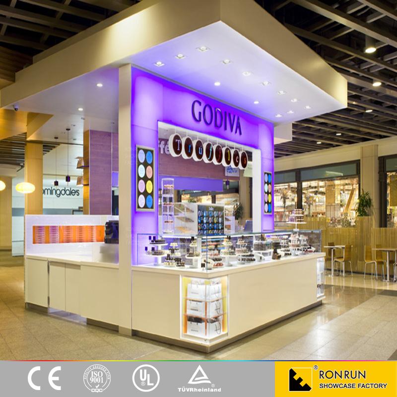 Furniture Showcase Interior Design Easley Sc ~ Escaparate de la exhibición alimentos panadería