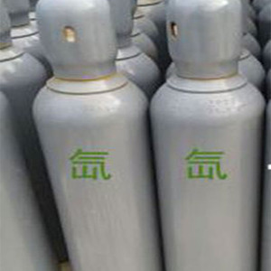 Best price high purity 99.999% Industrial xenon gas/ Xe gas from China