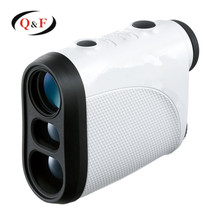 Long distance handheld golf laser rangefinder