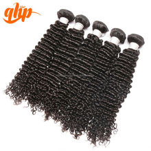 2015 aliexpress cheap curly wave indian hair extensions