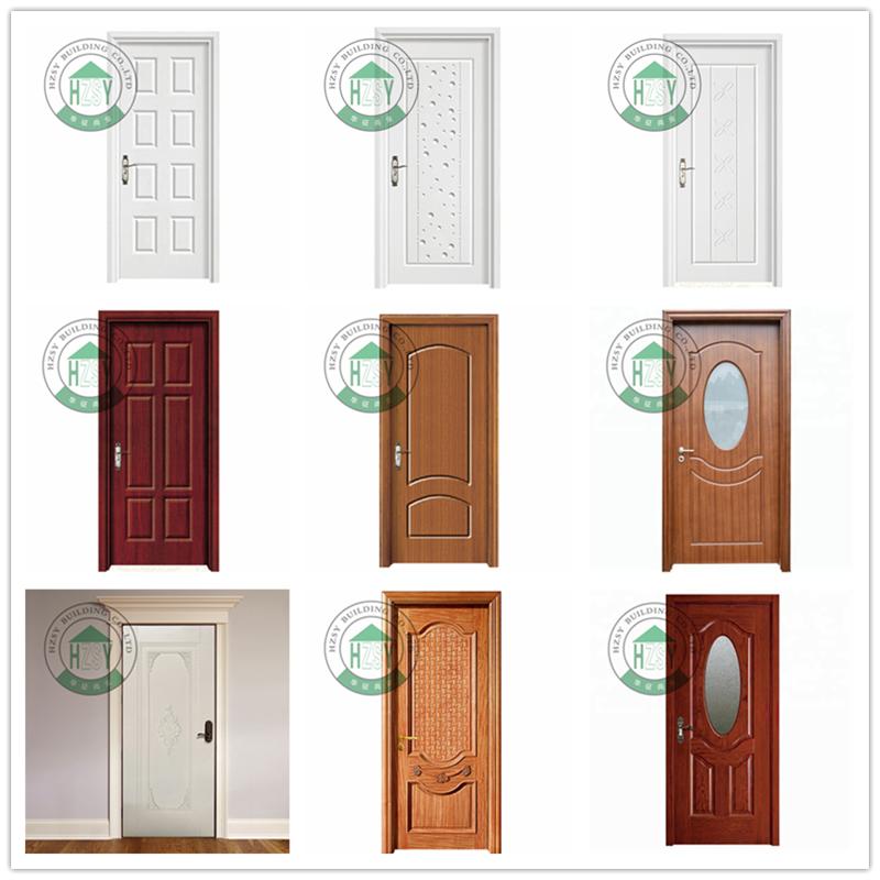 Best Price Wooden Door Covering Wood Louvre Doors Polish Color Buy