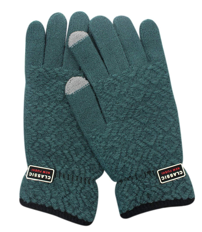 Coromose Women Windproof Thermal Winter Motorcycle Ski Snowboard Gloves