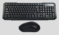 Best Selling 2.4G Wireless computer keyboard and mouse, waterproof gaming keyboard and wireless mouse