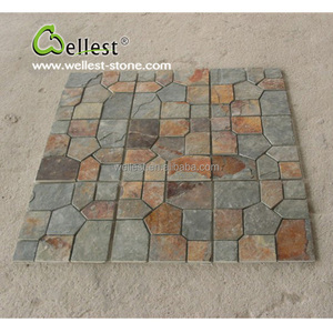 Slate Patio Pavers Lowes, Slate Patio Pavers Lowes Suppliers And  Manufacturers At Alibaba.com