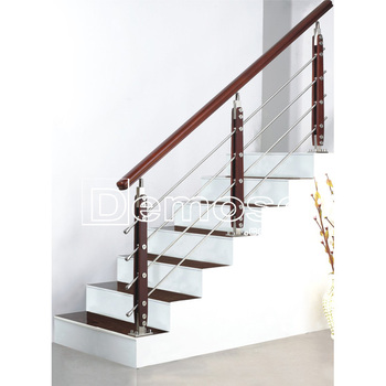 Forging Interior Railing Kits For Stair Sizes Of Stainless Steel Photos