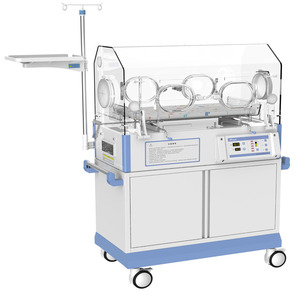 CE mobile approved Newborn baby neonatal infant Incubator