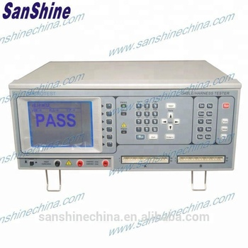 cable wire harness tester