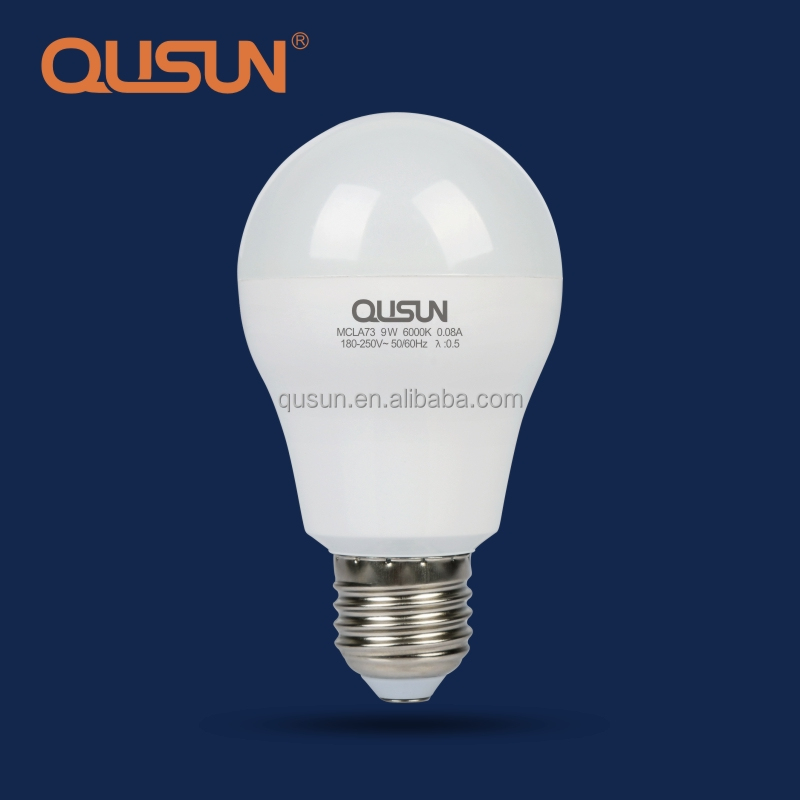 7 watt LED Bulb E27 220V, LED Bulb 7W, No Flicker