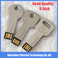 Factory Price Free sample,industrial products key usb flash drive,bulk buy from China