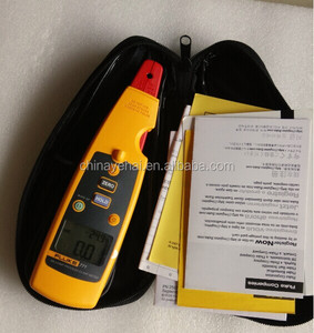 Fluke 771 mA Clamp Meter Digital