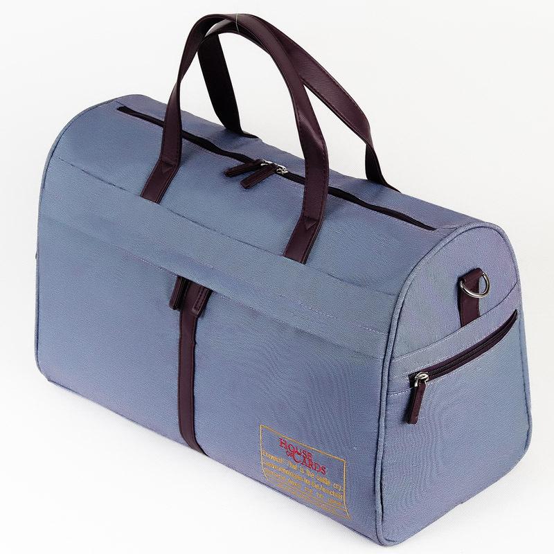 4040f6f1ff Travel Bag Waterproof Fashion Sport Gym Bag Abrasion Resistant Nylon ...