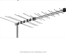 HDTV <span class=keywords><strong>antenna</strong></span> YAGI Digital outdoor <span class=keywords><strong>antenna</strong></span> 32E <span class=keywords><strong>antenna</strong></span> 47-862 mhz con CE & certificato di ROHS e OEM & ODM supportati