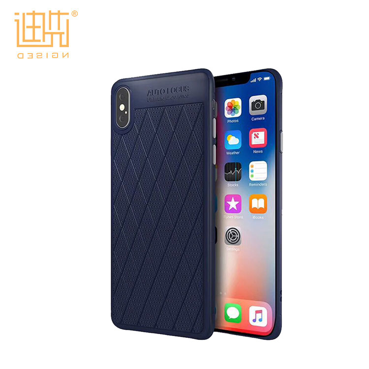 Wholesale Cellphone Accessories Back Cover TPU Mobile Phone <strong>Case</strong> for iphone X