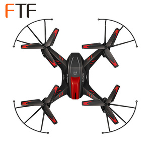 Lond Range Drone RC Toy 2.4G 4CH wifi 5.8G FPV 720P Mini Drone Camera