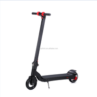 2017 hot sell cheap electric scooter Manufactory wholesale electric scooter foldable with good service