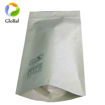 Whole Resealable Packaging Bags Thermal Disposable Food