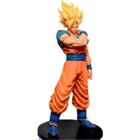 Wholesale japan anime action figure model life size resin dragon ball z statue