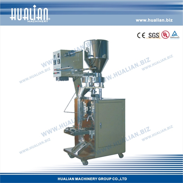 Hualian 2015 Salt Packaging Machine