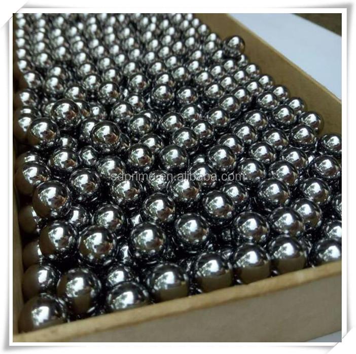 "Loose Bearing Ball Hardened Carbon Steel Bearings Balls QTY 100 9.525mm 3//8/"""