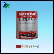 The best car paint is covered with clear coat ( Manufacture in Guangzhou )