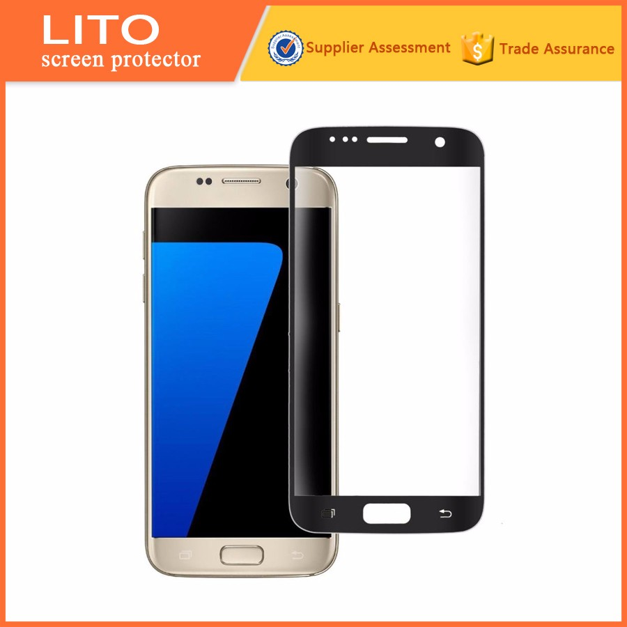 Notebook samsung kualitas - Full Body 3d Curved Tempered Glass Screen Protector For Iphone 6 Plus