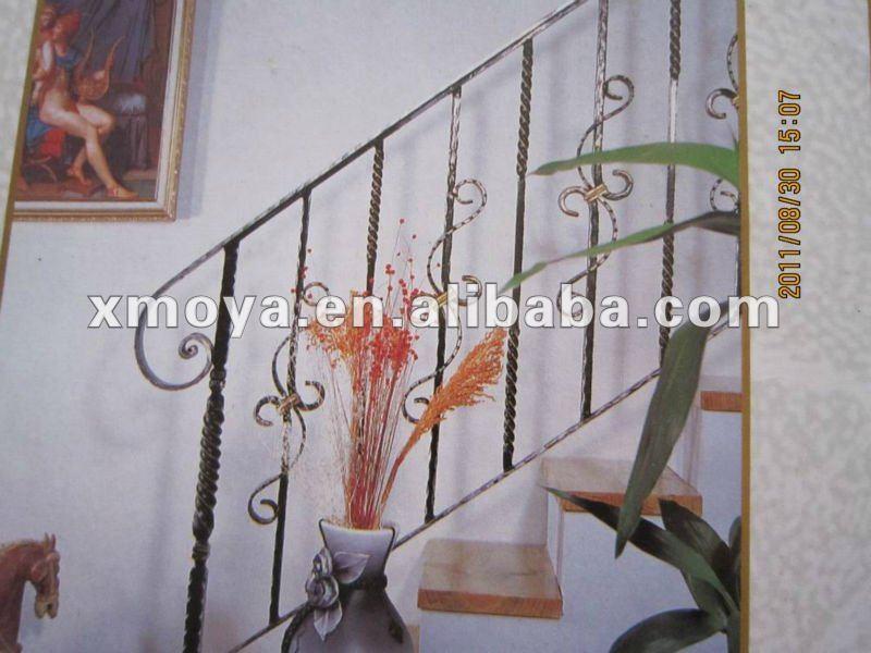 catlogo de fabricantes de barandas metlicas modernas de la escalera de alta calidad y barandas metlicas modernas de la escalera en alibabacom