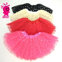 2019 tutus new fashion kids 3 layers tulle costume kids skirts children ballet tutu dance wear