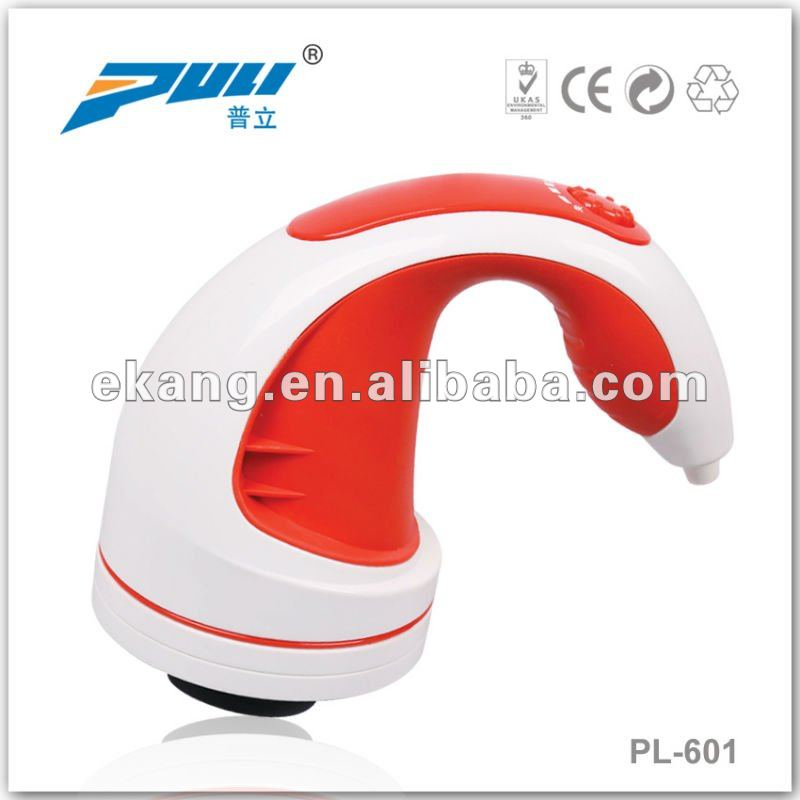 Fat Burning massager for shoulder and abdominal