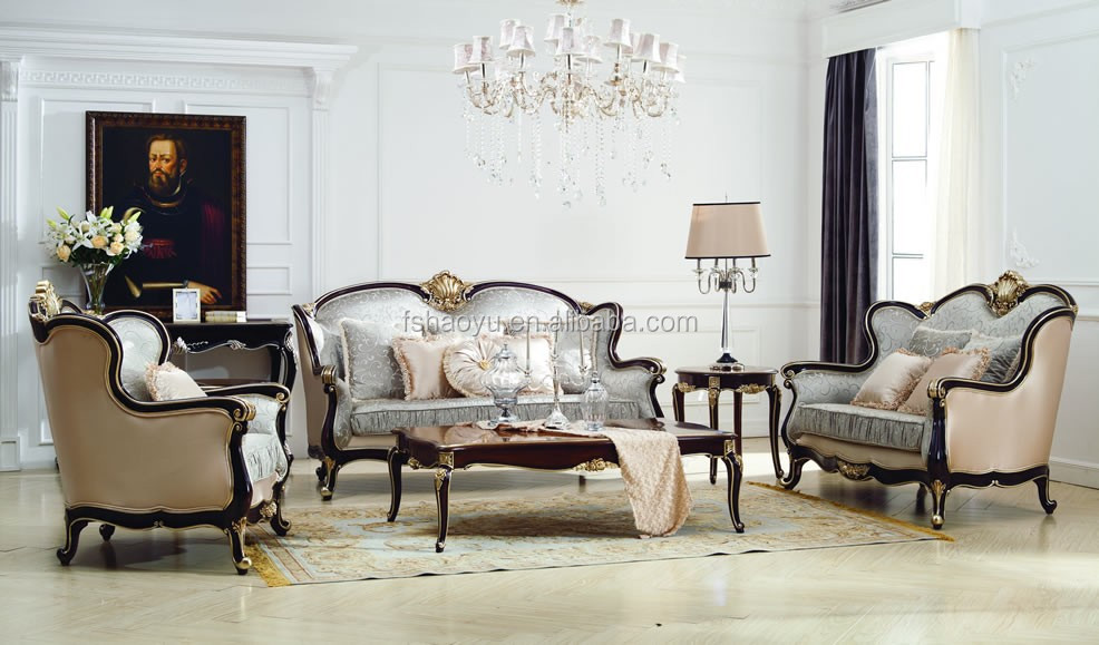 salon marocain de meubles meubles anciens salon mobilier de salon de style europ en autres. Black Bedroom Furniture Sets. Home Design Ideas