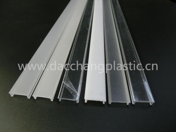 aluminum led profile diffuser cover for led strip buy. Black Bedroom Furniture Sets. Home Design Ideas