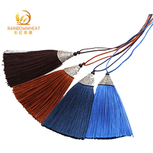 New Arrival Fashion Tassel Hot Sale Fashion Curtain Tassel