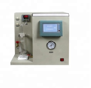 Lubricating Oil Air Release Value Tester / Turbine Oil Air Release Value Instrument / Oil Air Release Value Test Apparatus