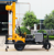 Underground Water Drilling Machine With Air Compressor and Drilling