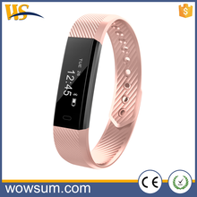 China Best activity fitness tracker with sdk and api