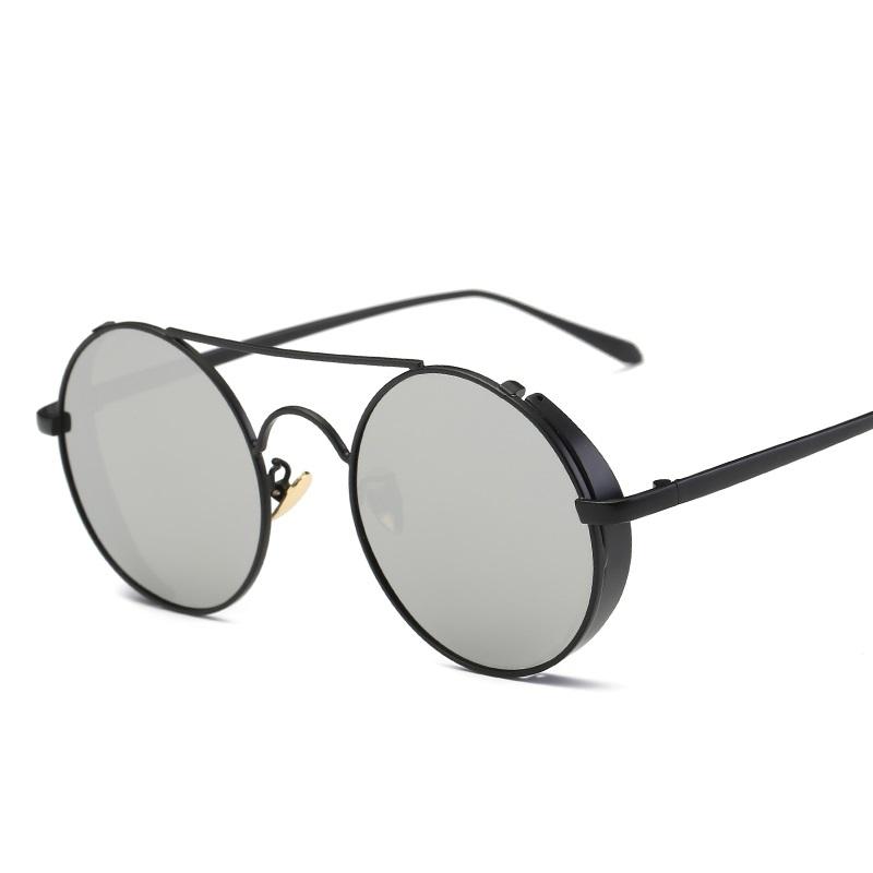 Damen Qualität Groß Rahmen Größe Handpoliert Sonnenbrille Uv400 Ce Kleidung & Accessoires