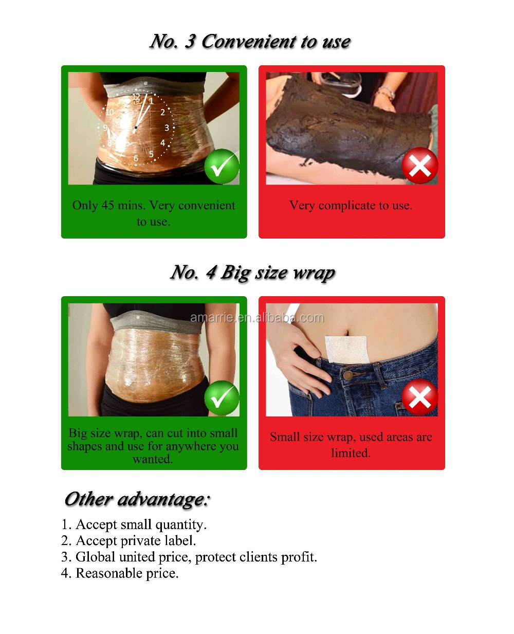 It Works Ultimate Detox Burn Cellulite Slimming Body Wrap: where can i buy slimming world products