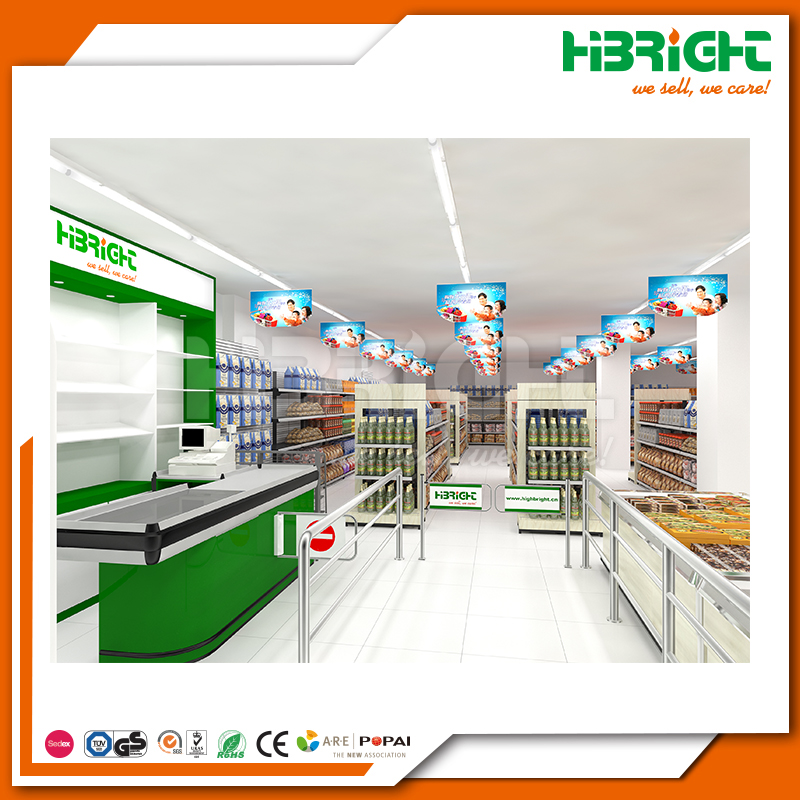 Photo convenience store floor plan images interior for Store layout design software