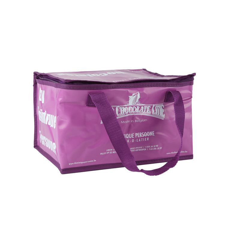 Modern style high quality insulated ice cooler pack for kid's lunch bag