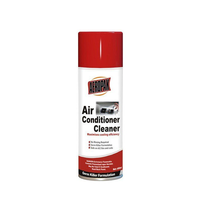 AEROPAK Air Conditioner Cleaner
