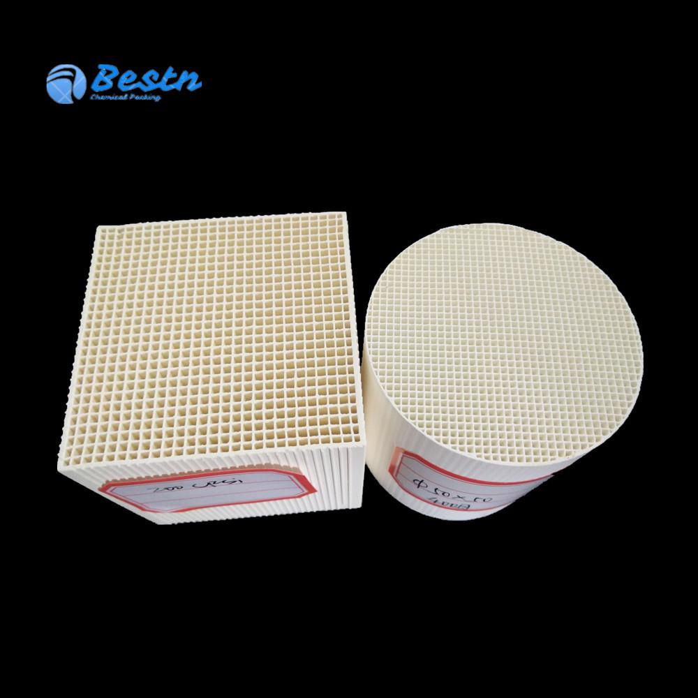 DPF En Nid D'abeille En Céramique nettoyant filtre à particules diesel