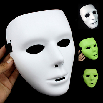 Kamen rider SAW party horror face halloween mask