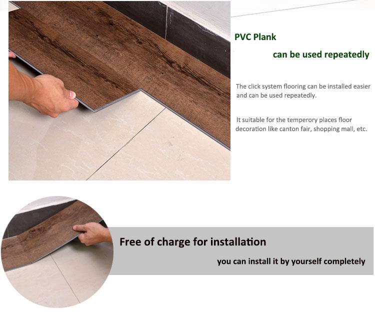 Cerarock Lvt 100 Virgin Vinyl Plank Flooring Buy Commercial Vinyl Plank Flooring Interlocking