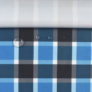 Custom pul fabric printing waterproof and breathable pul fabric in bulk